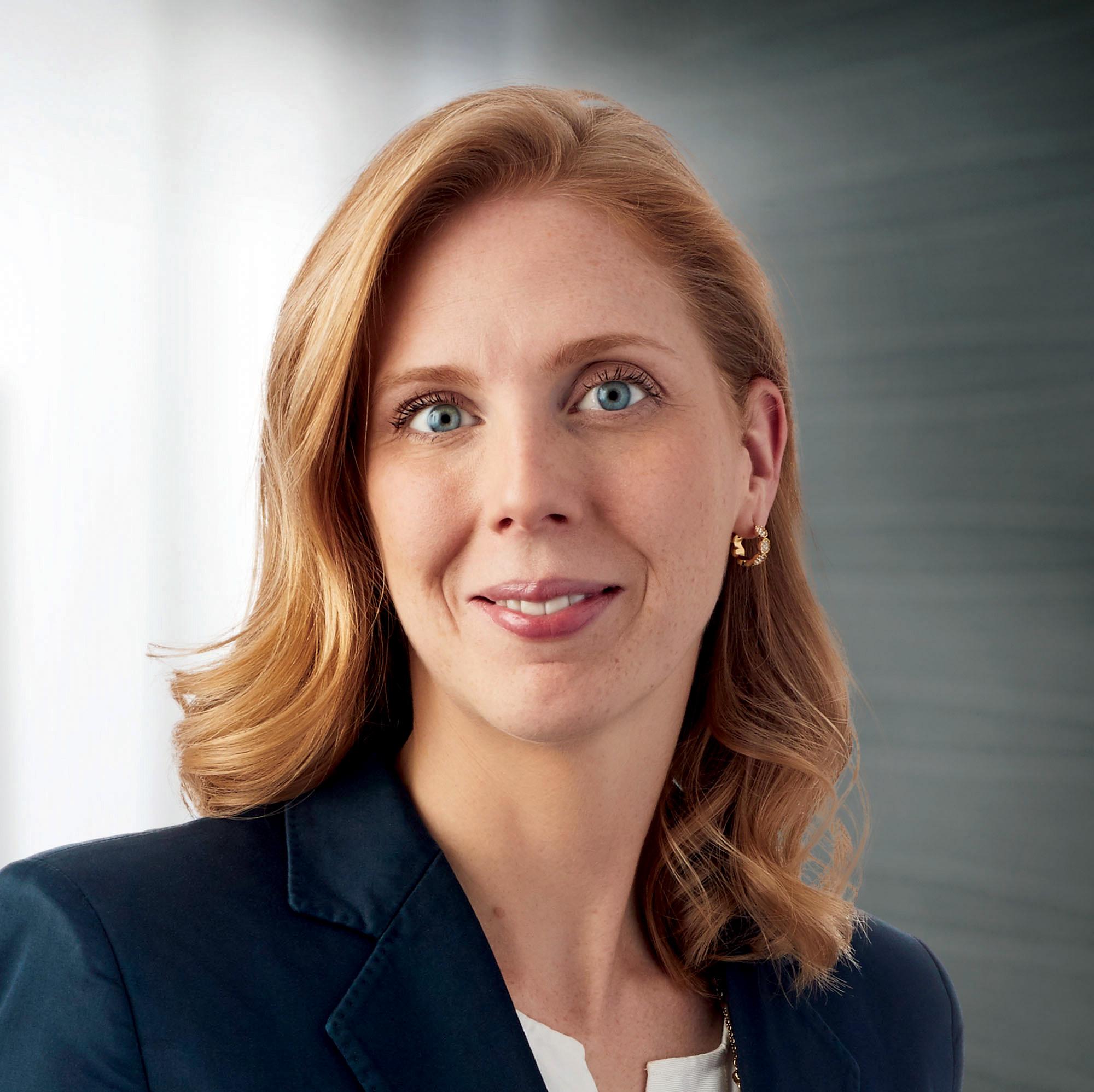 Sophie Lamonde, Stikeman Elliott LLP