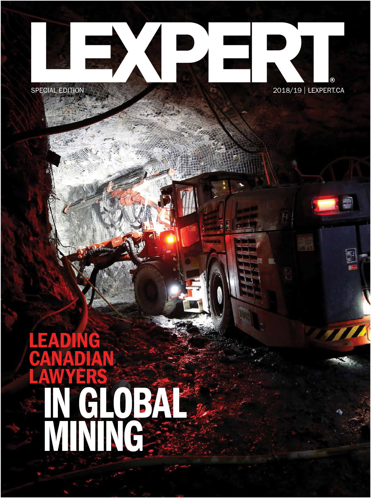 Lexpert® Special Edition - Global Mining