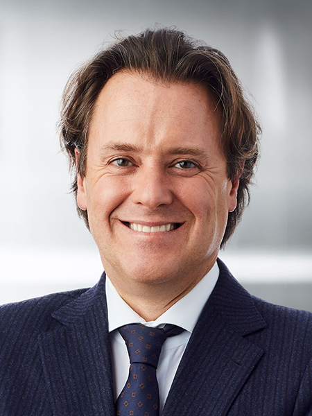 Marc-André Coulombe, Stikeman Elliott LLP