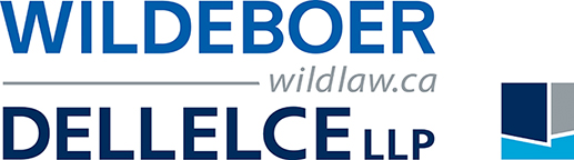 Wildeboer Dellelce LLP - Consolidated Bio