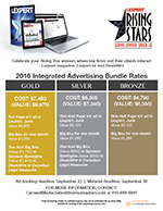 Lexpert Rising Stars special offer <br>closes September 23, 2016