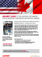 US/Canada Cross-Border Guide - Corporate<br>closes March 17, 2017