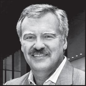 Richard G. Stock