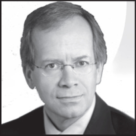 George S. Takach