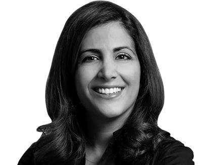 Leila Rafi