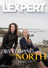 Developing the North: Poised  to expand, but challenges are complex
