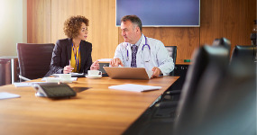 Toronto's top medical negligence lawyers