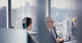 Leading competition lawyers in Ontario