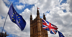 HERE COME THE CLONES...  The BREXIT Effect on Trademarks