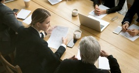 Best advertising and marketing lawyers in Toronto
