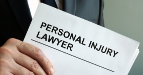Ontario's leading personal injury lawyers in 2021