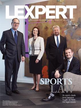 Major League Practice: bigger sports deals, more legal issues