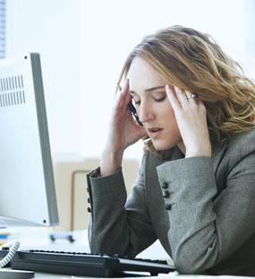 Confronting the Mental Health Stigma in the Legal Profession