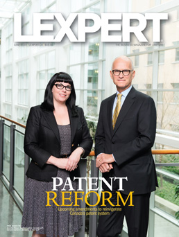 Will upcoming amendments to the Patent Act help repair Canada's reputation?