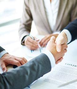 A new legal duty for contracts