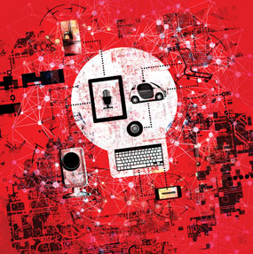The legal considerations of the Internet of Things