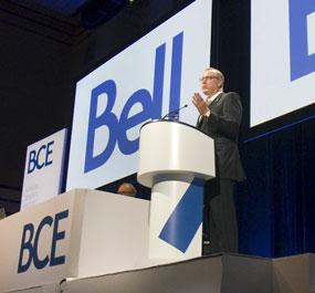 Bell/MTS presents complex options for regulators