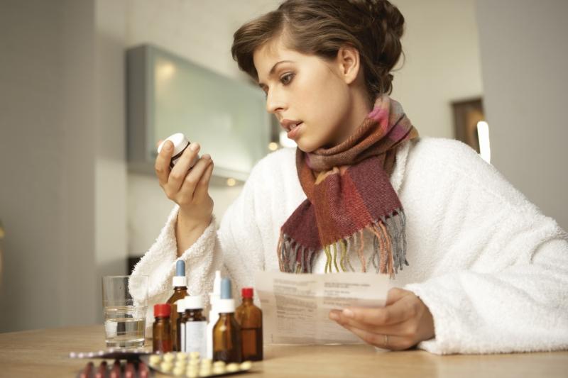 Лечение воспаления желчного народными средствами