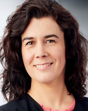 Stéphanie Lapierre joins Stikeman Elliott LLP as a partner