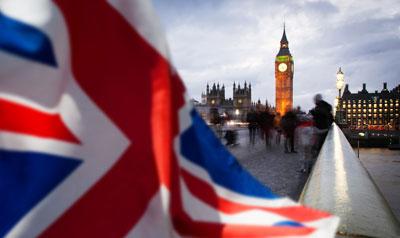 As Britain  Exits Europe