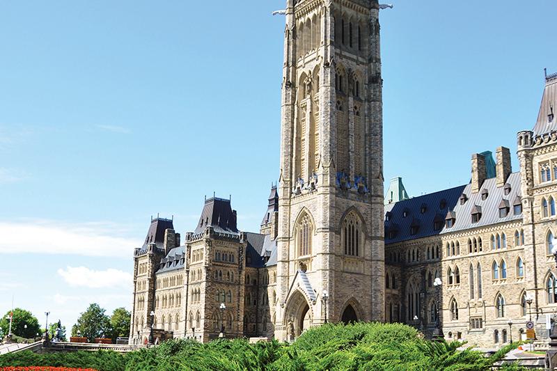 Notice  to Neighbours: Canada's  DPA Regime