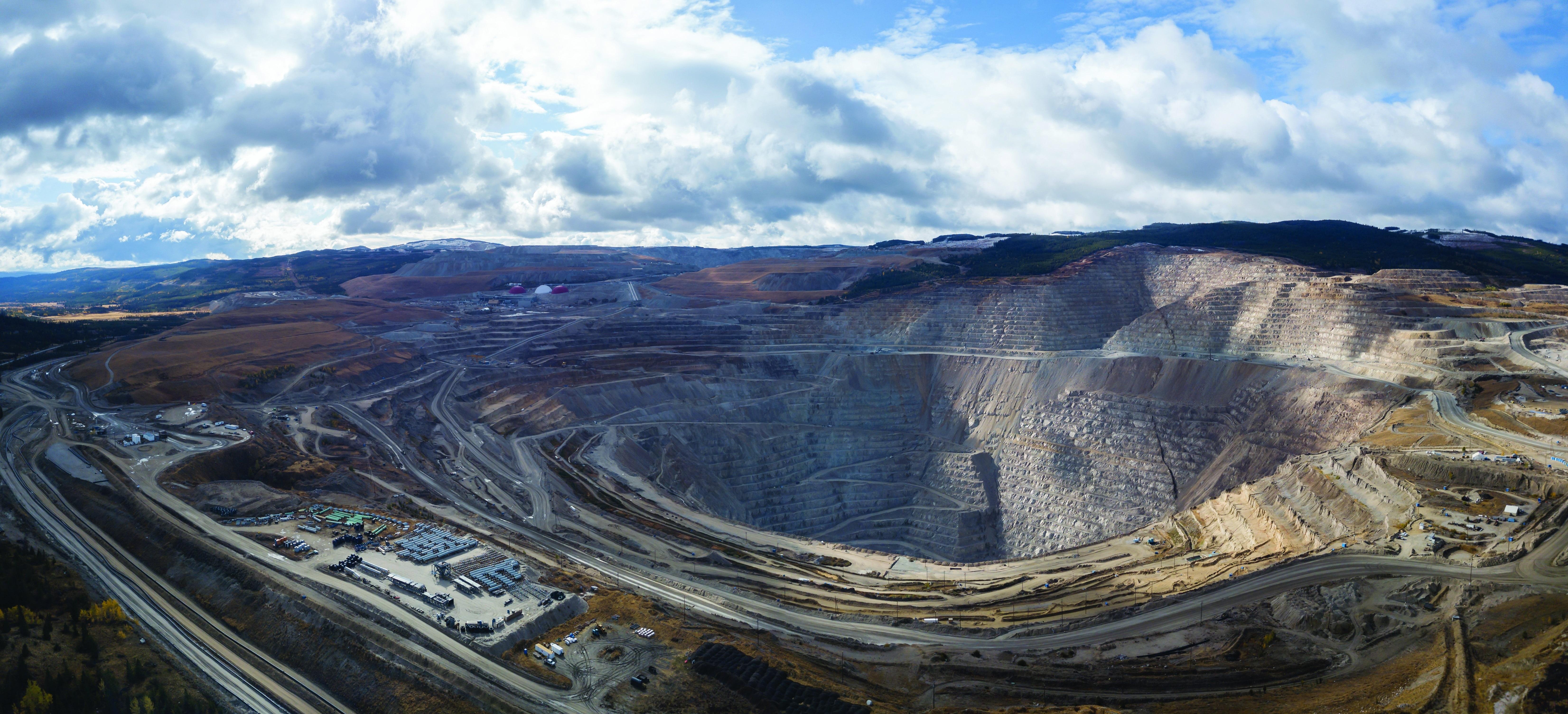 Regulating Mining in BC