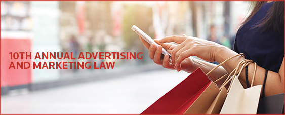 Advertising Law Course