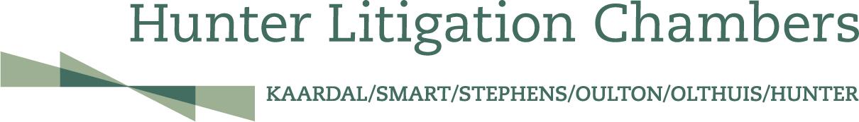 Hunter Litigation Chambers