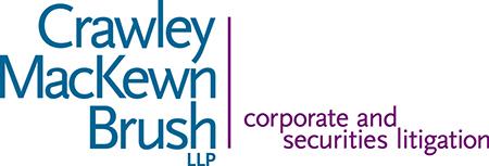 Crawley MacKewn Brush LLP