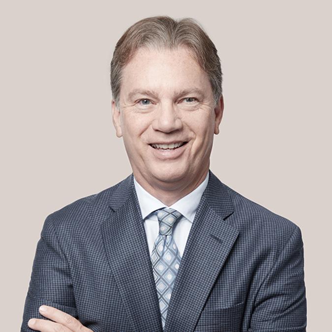 Paul J. Martin