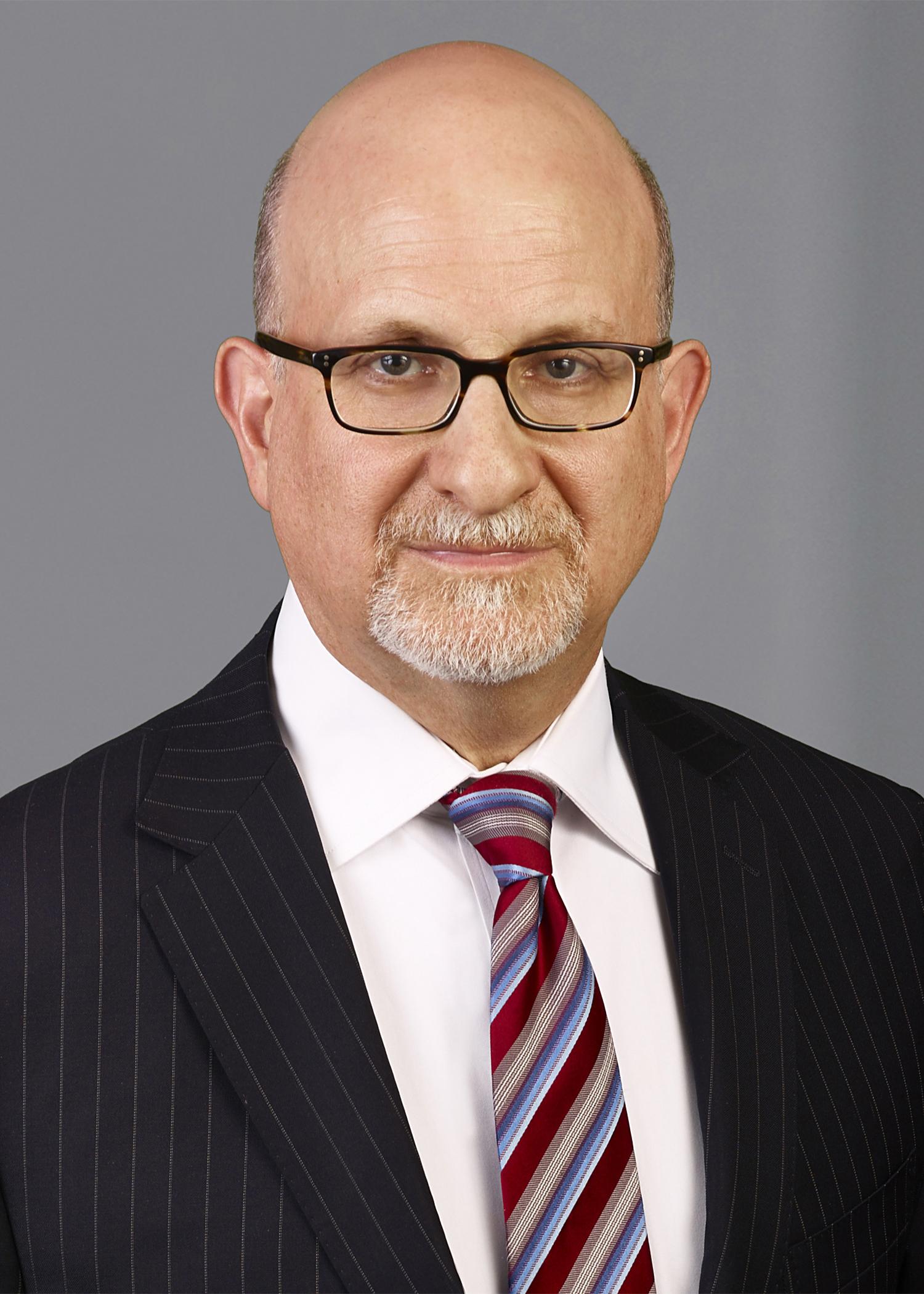Matthew R. Alter
