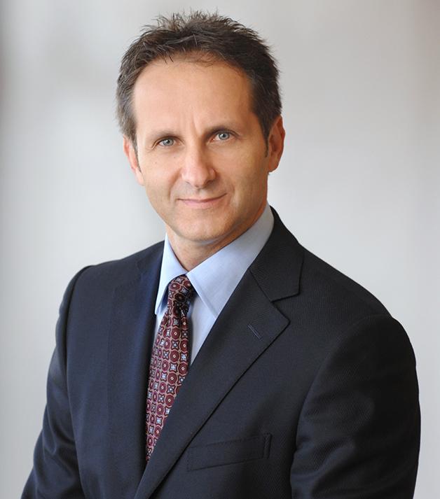 Paul A. Ivanoff