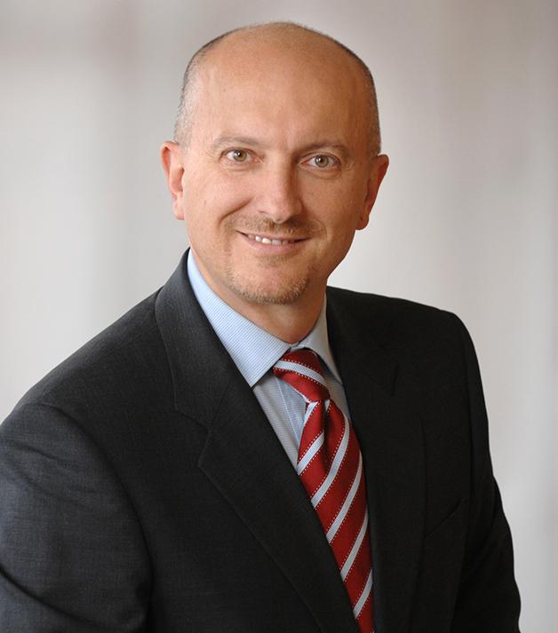 Rocco M. Sebastiano
