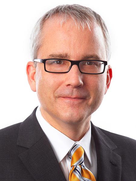 Kevin J. Zych