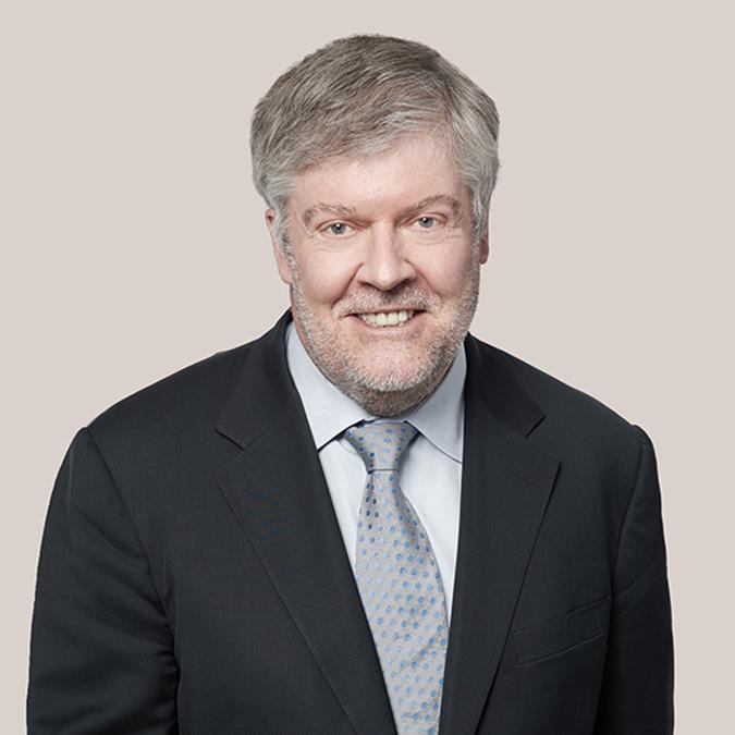 Brian A. O'Byrne
