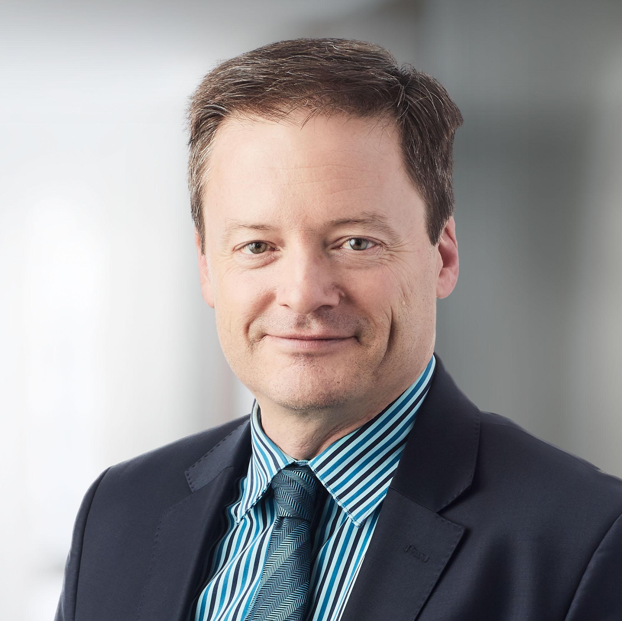Yves Martineau