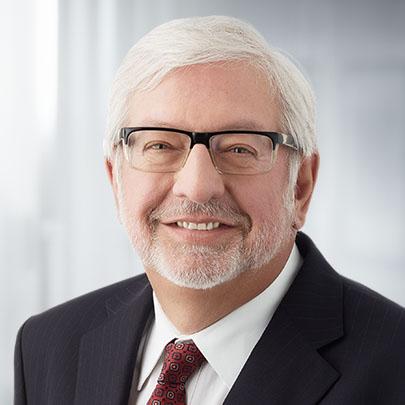 David R. Byers
