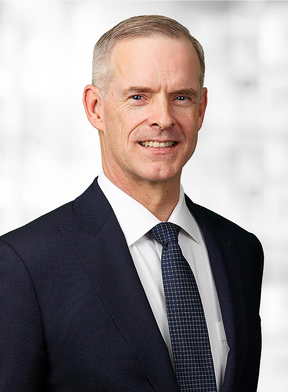 Jeff W. Galway