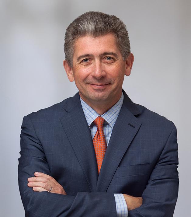 Mark A. Gelowitz