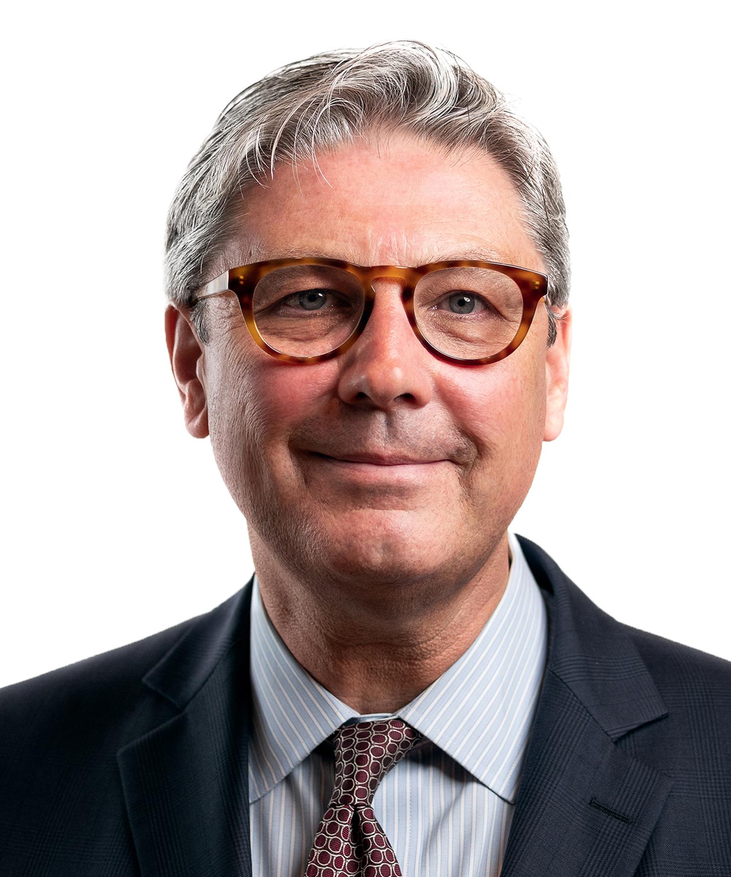 Sean E. D. Fairhurst