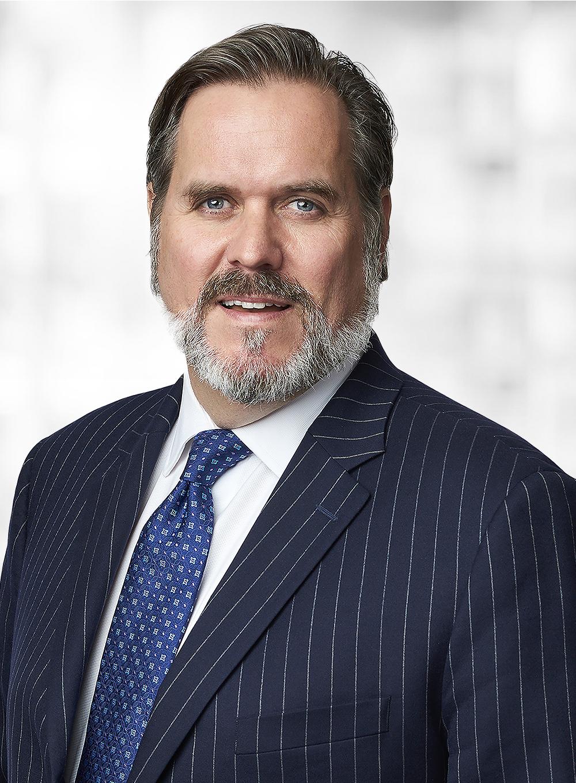 Joseph C. McArthur