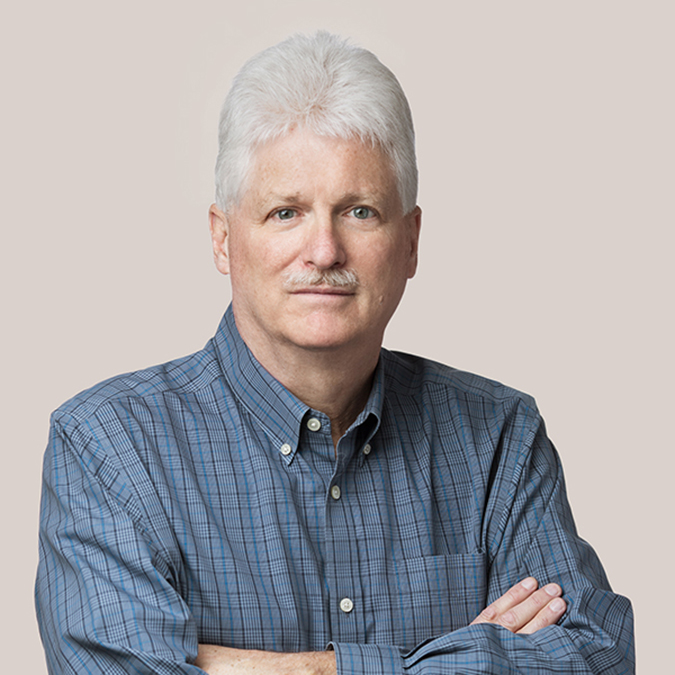 Gary J. Cochrane