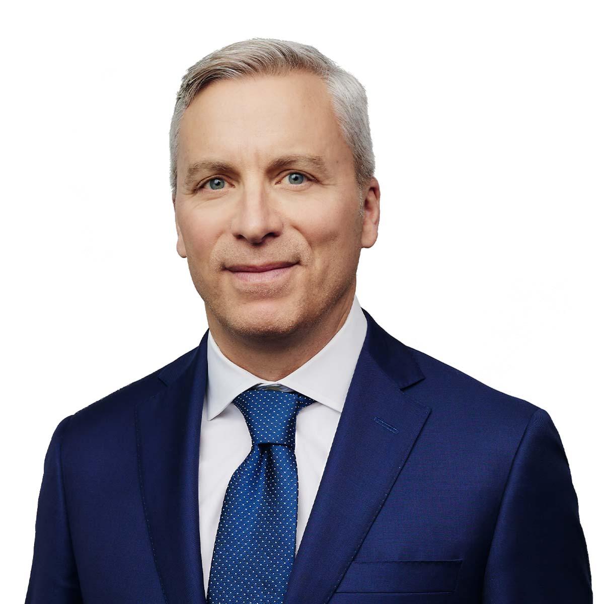 David J. Nadler