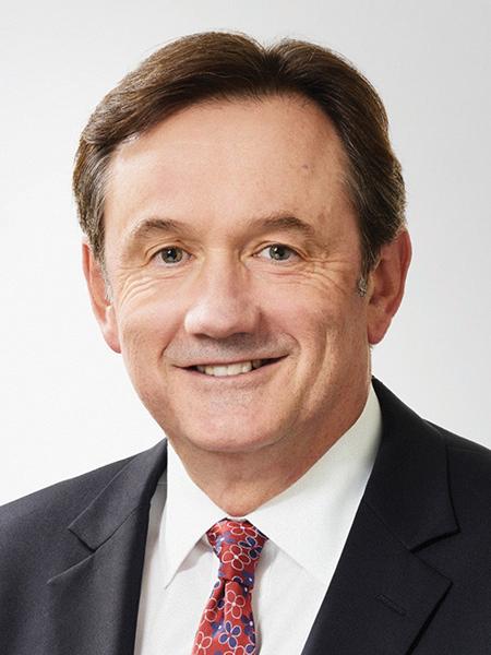 Nicholas C. Williams