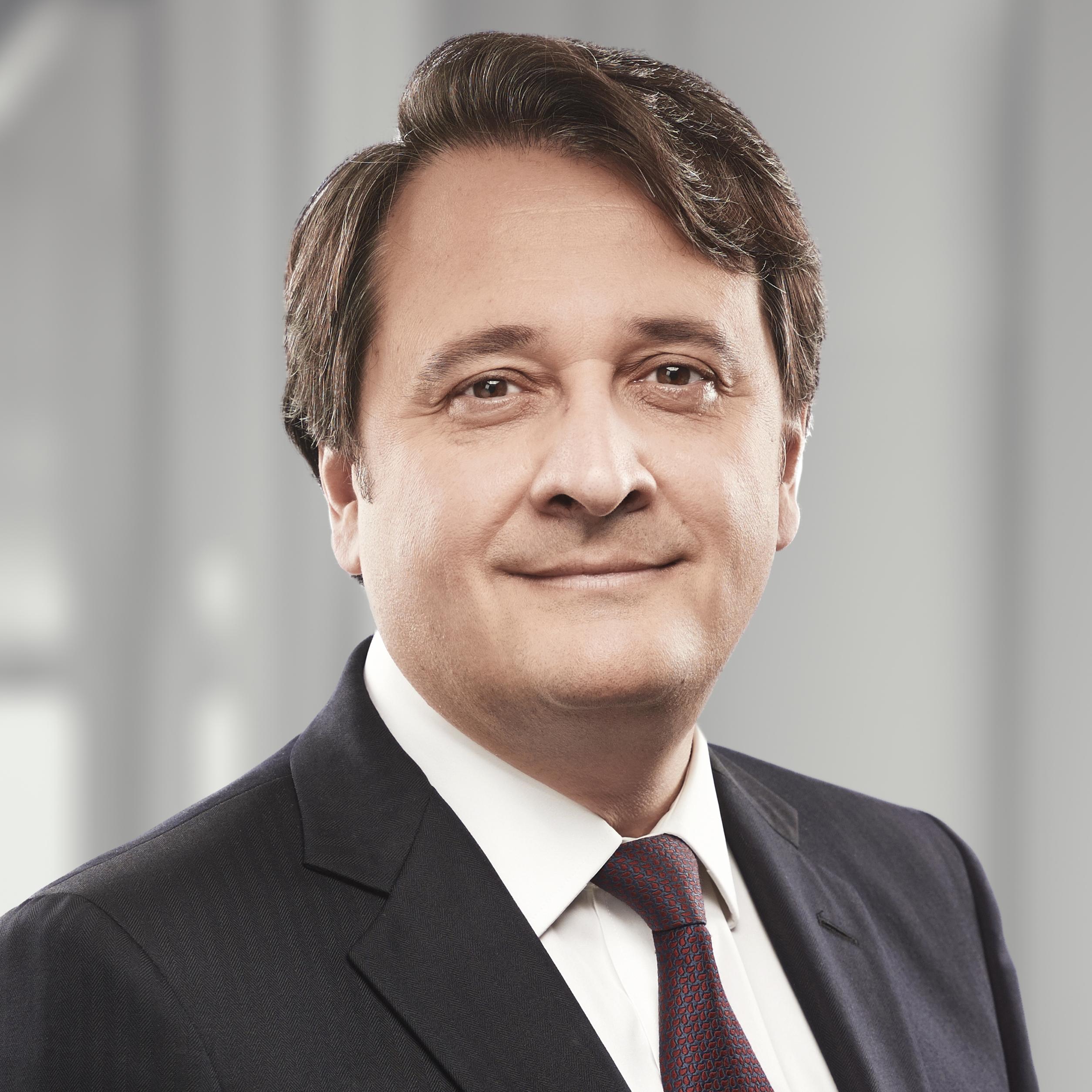 Tony DeMarinis