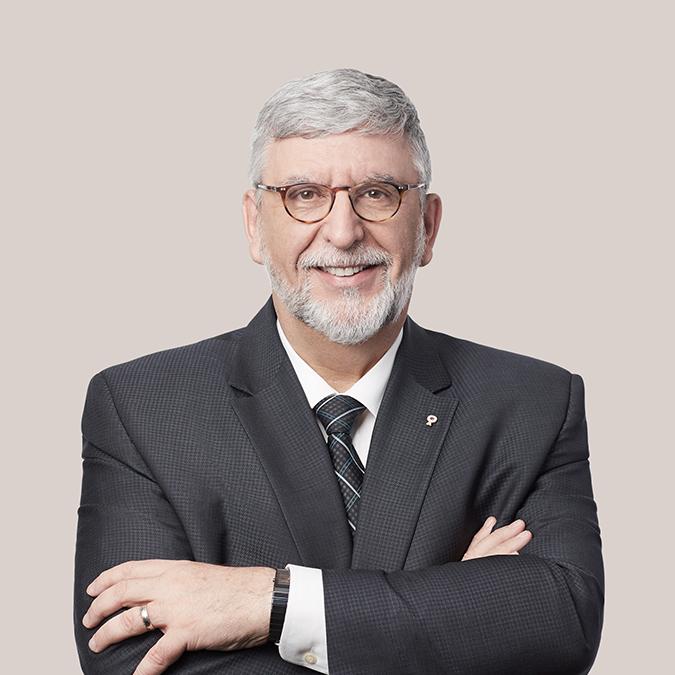 Jean H. Gagnon