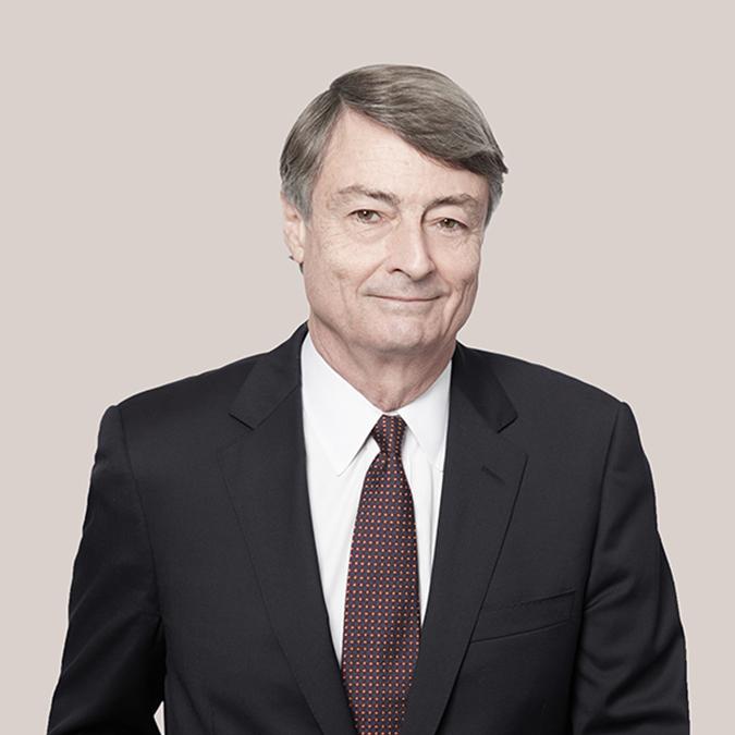 Douglas G. Gilbert