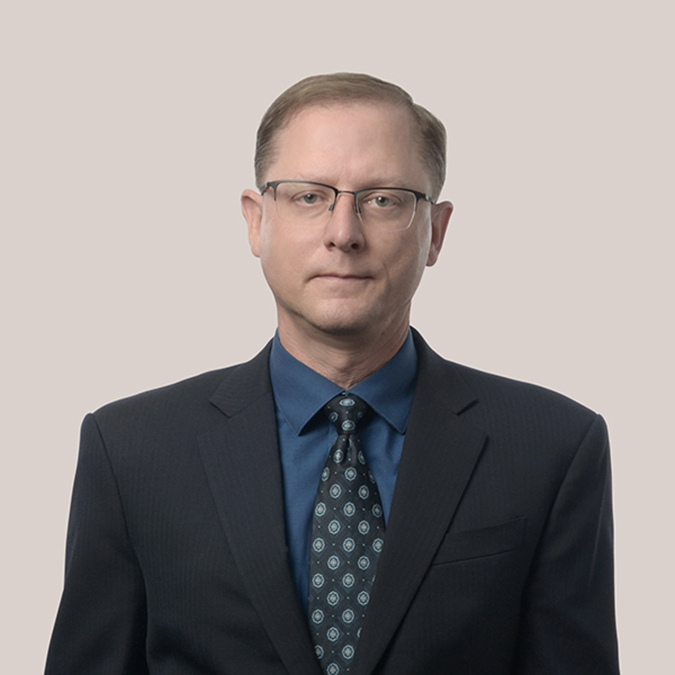 Scott M. Prescott