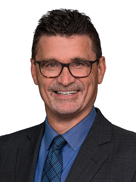 Leonard J. Griffiths