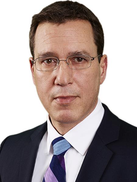 Paul S. Carenza